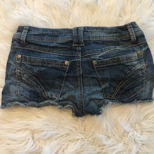 Candie's Hot Pants
